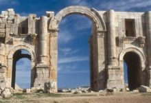 Inventariati sul web i siti archeologici della Giordania