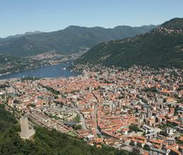 Escursione a Castel Baradello