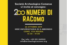 La Rivista Archeologica Comense: Una avventura di 200 volumi