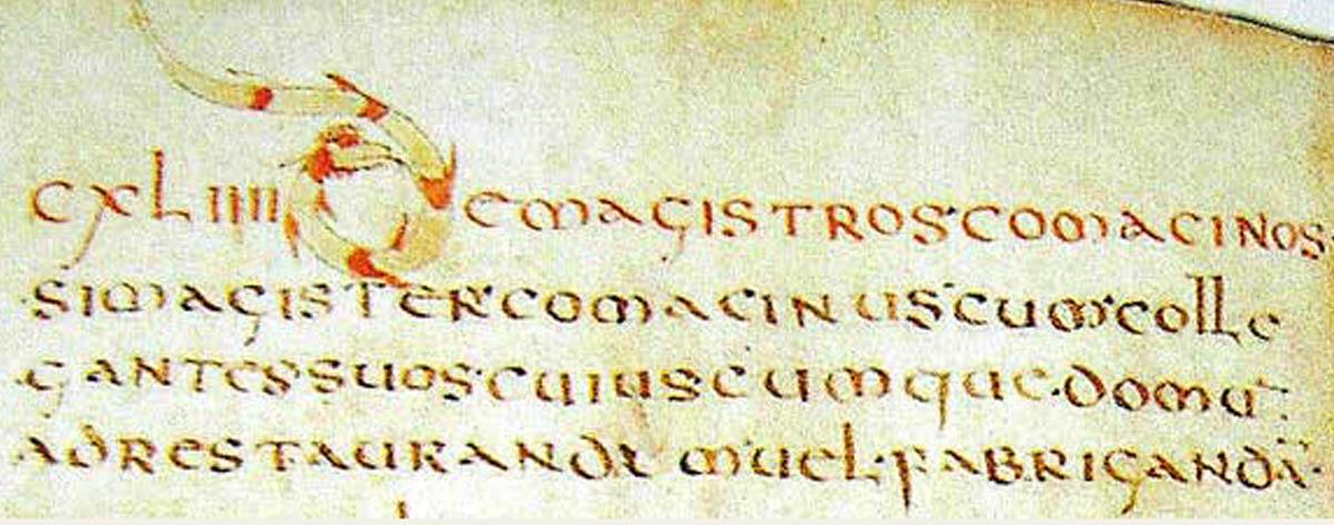 Magistri-comacini-codex-vercellensis