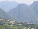Valle Intelvi: viabilità storica